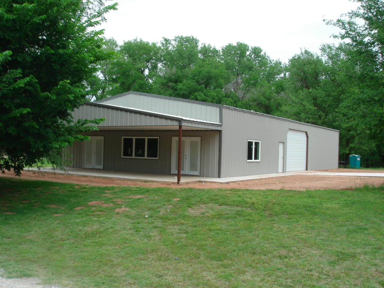 okc carports metal buildings carports patio covers tornado
