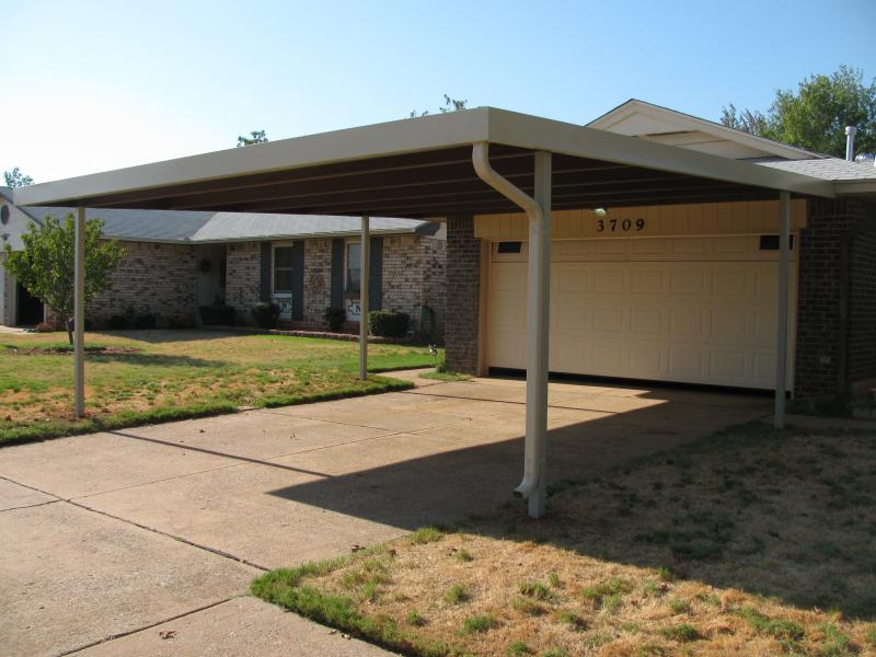 okc carport builder alloy buildings