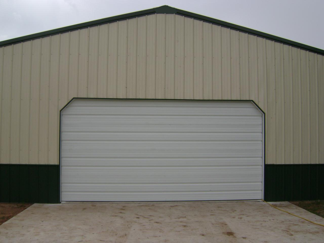 100 Garage Door Installation Big Garage Tampa